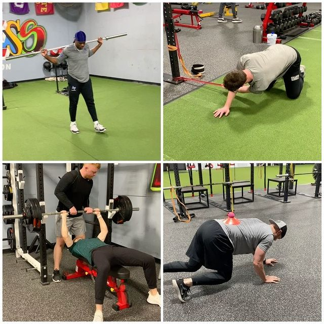 APE Performance Individualized attention