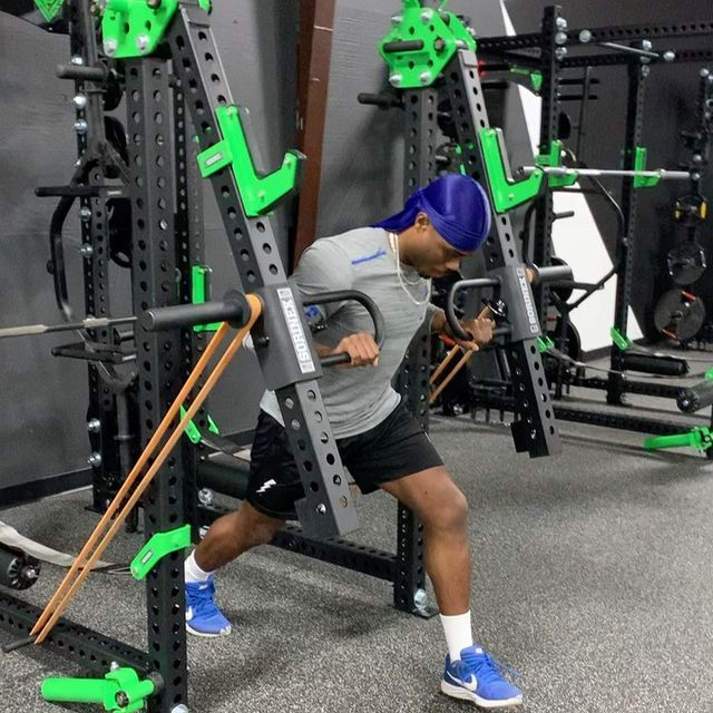APE Performance Training With Intensity